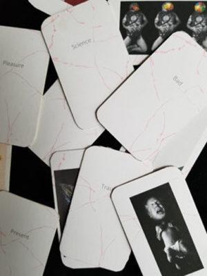 Conversation Cards - Jay Sullivan