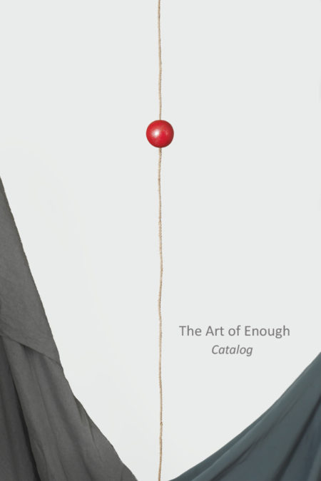 The Art of Enough, Art and Podcast Series - Jay Sullivan
